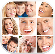 Cosmetic dental office in Whitby and Oshawa