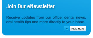 Join our eNewsletter to get the latest news on what's happening at our Whitby and Oshawa Dental offices